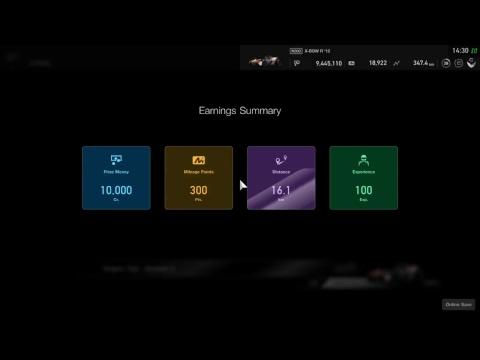 GT Sport Live Online