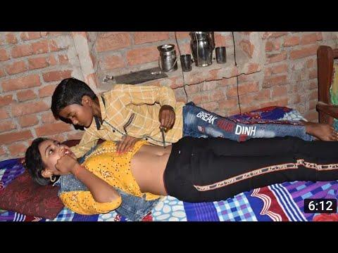 Download Hit Bhojpuri Comedy VIDEO-Hit Dehati Comedy Video 2020-Dj song- village Dance video - Comedy video