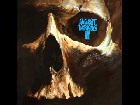 Ancient Warlocks - Terrible Touch