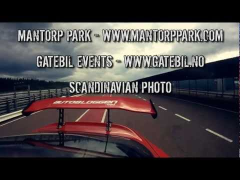 Superior Media - Gatebil All In @ Mantorp Park 2011