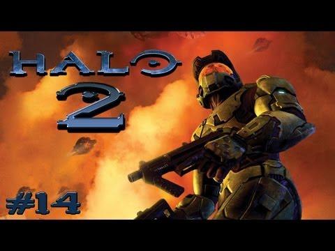Halo 2 Singleplayer