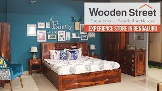 Furniture Store In Bangalore   Wooden Street