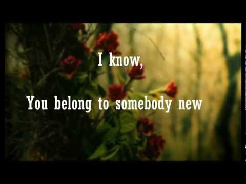 Patience and Prudence - Tonight You Belong To Me Lyric