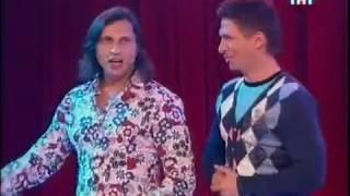Comedy Club: саша и егорка
