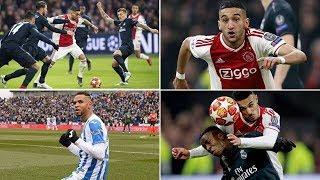 زياش يثير إهتمام نادي إنجليزي بعد تألقه ضد ريال مدريد و النصيري يتفوق على جهابذة الكرة العالمية