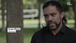 VICE News Tonight interviews Sergio Michel on Q & MAGA movement.