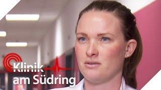 Übeltäter im Poloch: Wie kommen sie da rein? | Klinik am Südring | SAT.1 TV