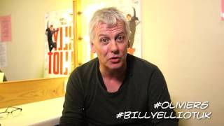 Vote for Billy! | Billy Elliot the Musical