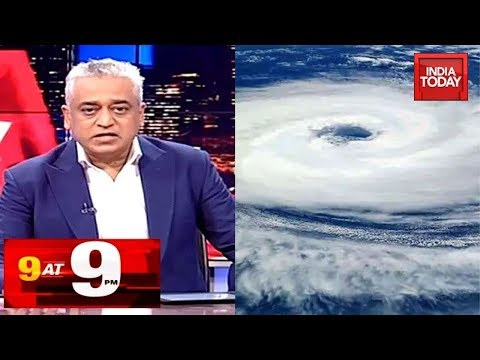 9 At 9 | Top Headlines Of The Day With Rajdeep Sardesai | India Today | June 2, 2020