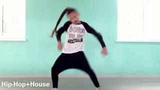 Ахметгалиева Ангелина | танцы на ТНТ | кастинг дети|