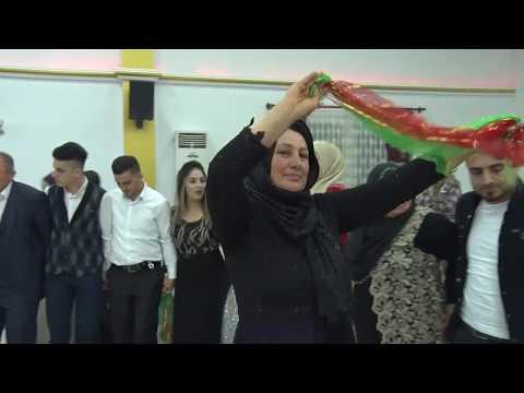 Hüseyin & Gülan Düğün - Şato Düğün Salonu Adnan Dılxwaz - Ahmet Evindar Kemençe #HejaMontaj Part-1