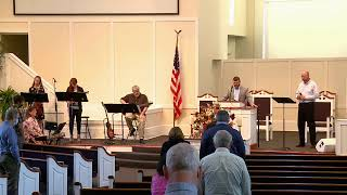 Grace Baptist Church - Sunday Morning - 4/25/2021