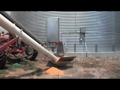 Farm Basics - Filling Grain Bins #655 (Air Date 10/24/10)