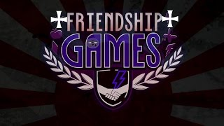 FRIENDSHIP GAMES! PART 1 (Subscriber Hearts of Iron IV collab game)