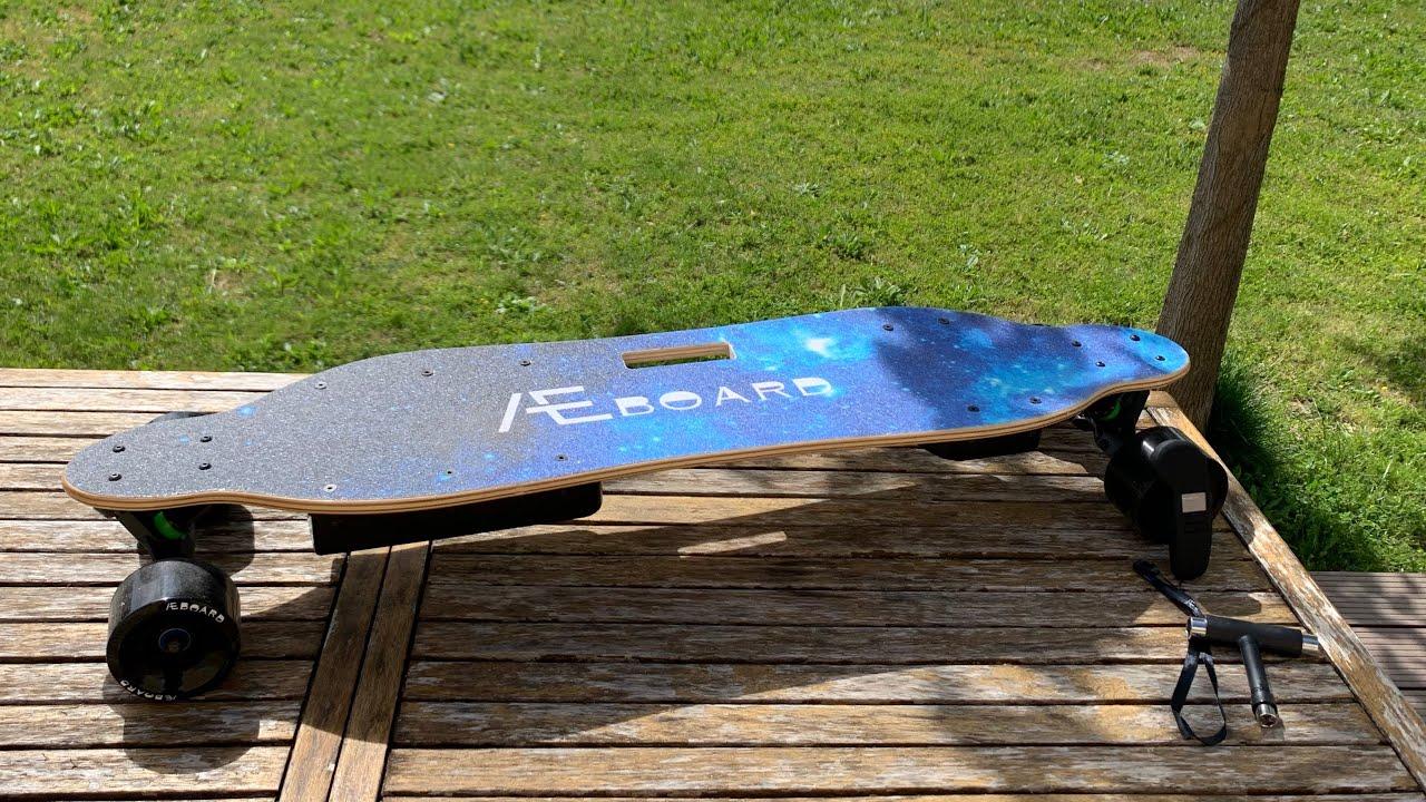 Download Skateboard AEBOARD AE2 prise en main 🛹