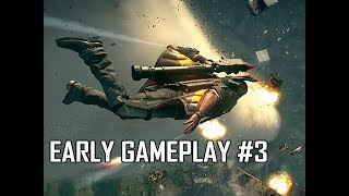 JUST CAUSE 4 Early Gameplay Walkthrough #3