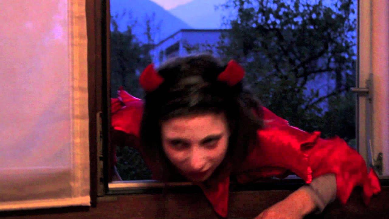 5 Cose Da Non Fare Ad Halloween!   YouTube