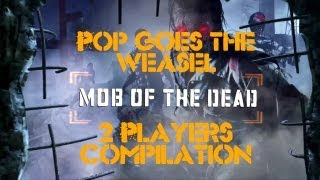 Black Ops II Mob of The Dead -