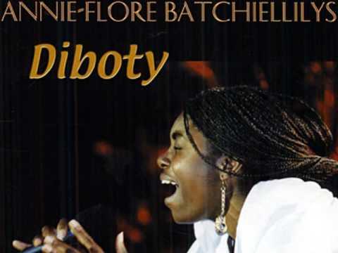 Diboty  - ANNIE FLORE BATCHIELLILYS