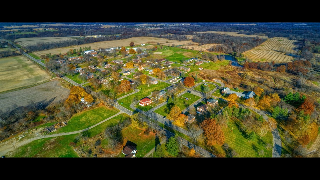 Highlights of the VFW National Home for Children
