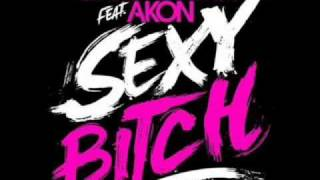 David Guetta ft. Akon - Sexy Bitch (Chucky & Lil Jon Remix)