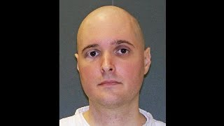 Texas man who murdered his mom and brother spared just minutes before execution