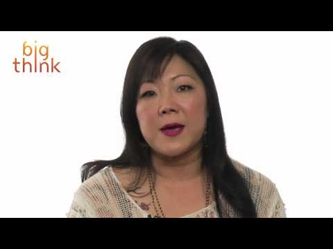 Margaret Cho: Find What You Love & Never Stop Doing It