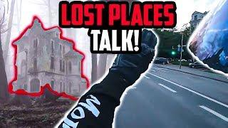 REALTALK Lost Place | Moji Live