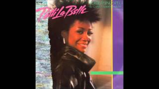 Patti Labelle Yo Mister Album Version HD