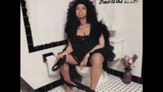 "★ Millie Jackson ★ Muffle That Fart / I´m Waiting Baby ★ [1989] ★ ""Back To The Shit"" ★"