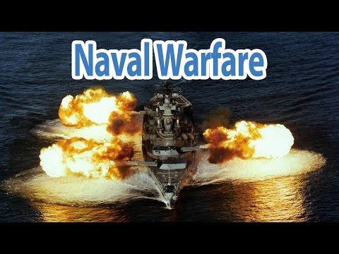 Battleships and Naval Warfare