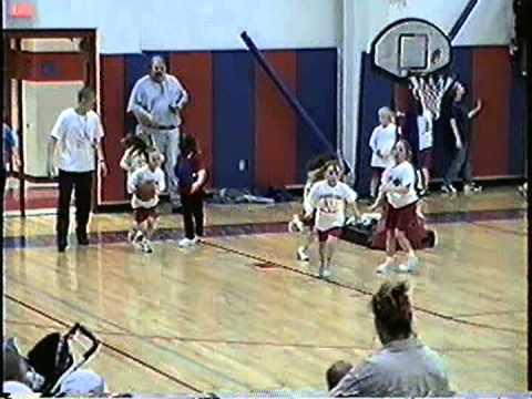 South Edmonson Elementary School - Class Tournament (Girls' Basketball) (2003)