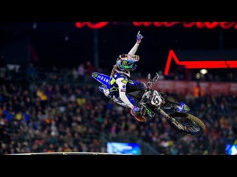 Dirt Shark - 2019 Anaheim 1 Supercross