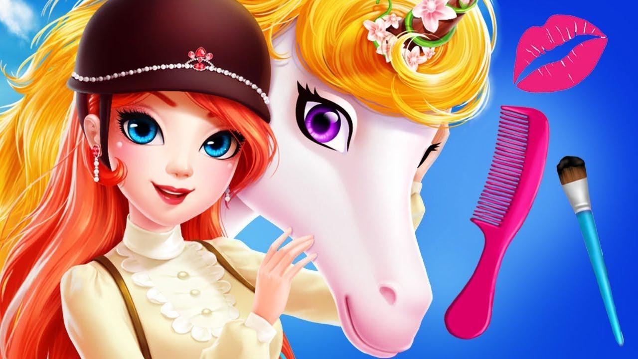 Pet Beauty Salon - Dress up games - Apps on Google Play