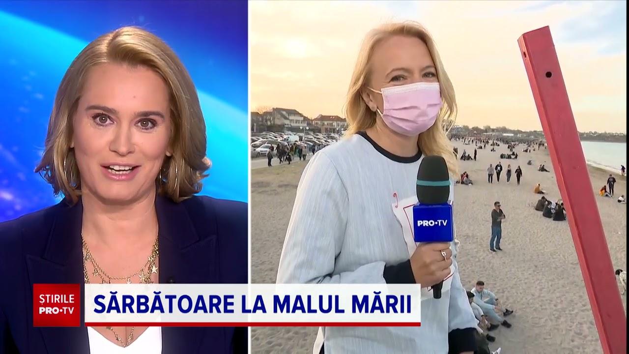 Știrile PRO TV - 30 aprilie 2021