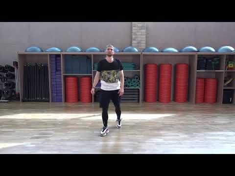 Dance с Андреем Гнедаш