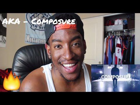 AKA - Composure (REACTION)