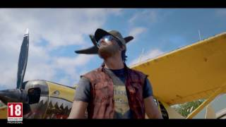 FAR CRY 5 Trailer 2018 PS4/Xbox One/PC