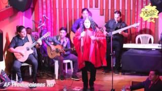 Luis Ayvar Alfaro (2) Peña Pocho - AF PRODUCCIONES HD