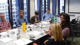 Startup Berlin: Waiting for money | Made in Germany - City of Ideas 2