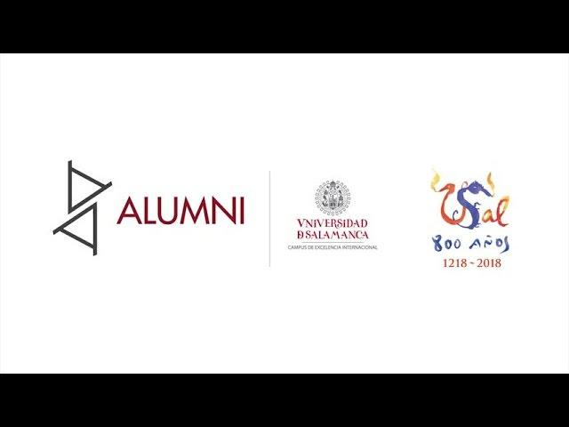 ALUMNI - Universidad de Salamanca. Entra en la mejor red social