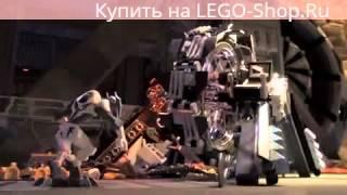 ЛЕГО видео Звездные войны:Утапау|LEGO Star Wars