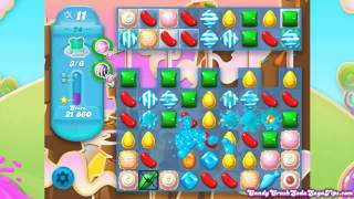 Candy Crush Soda Saga Level 74 Commentary Waklthrough