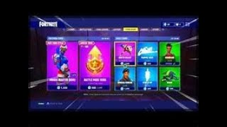 *NEW* FORTNITE ITEM SHOP COUNTDOW! April 25th New Skins LIVE! - Fortnite Battle Royale