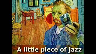 A little piece of jazz 01 by DJ Vojche