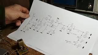 Простой приемник на 2-х транзисторах. Продолжение....