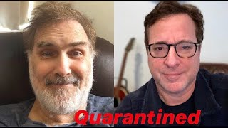 Quarantined with Norm Macdonald (ft. Bob Saget)