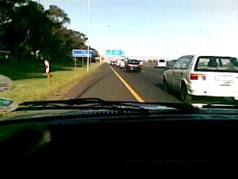 City of Cape Town - Law Enforcement -Rapid Response Unit -