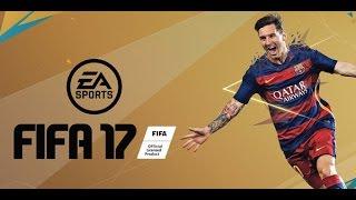 Vídeo FIFA 17