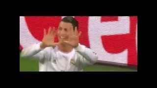 Hala Madrid   Santaflow Homenaje Al Real Madrid
